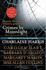 Crimes by Moonlight: Mysteries from the Dark Side Hardcover
