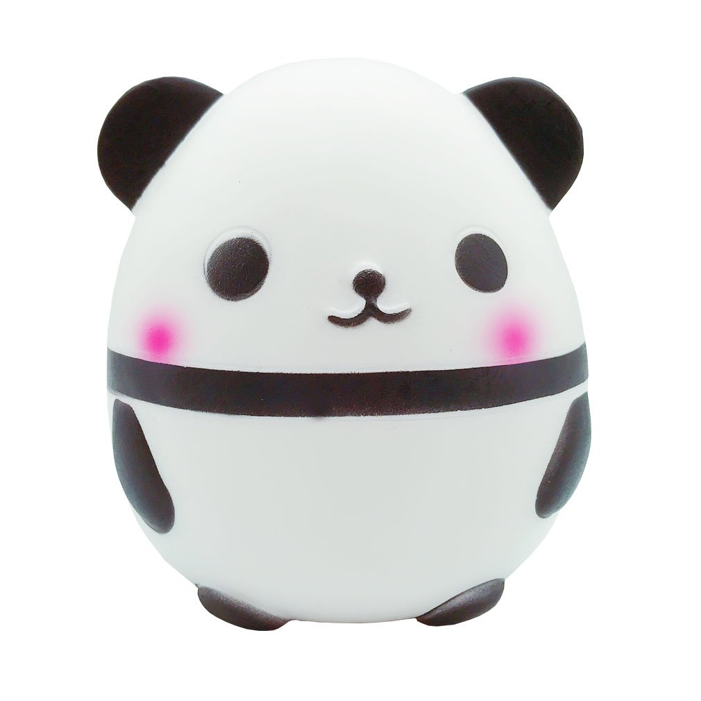 Ouflow Jumbo Panda Squishy Kawaii Slow Rising Cream Scent Toys Cute Stress Relief Doll for Kids qiu SG/_B078Y8H94T/_US