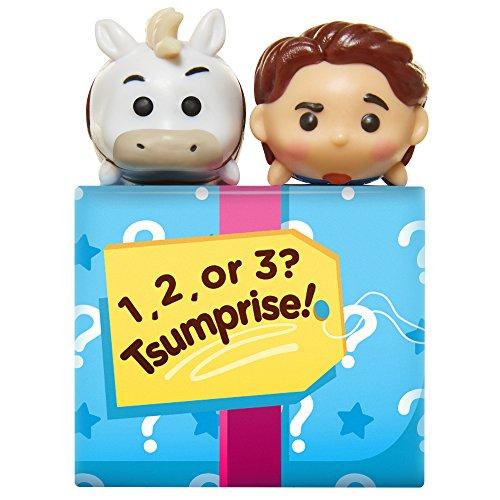 Disney Tsum Tsum Series 7 Style #5 - Maximus/Flynn RIder/Tsu