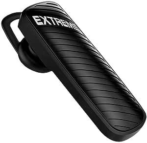 Bluetooth Headset Stereo EXH08 (Black)