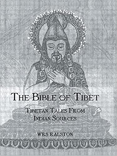 The Bible of Tibet (Kegan Paul Library of Religion and