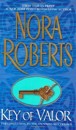 Full Key Trilogy Book Series By Nora Roberts-5148