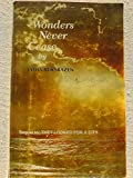 img - for Wonders never cease book / textbook / text book