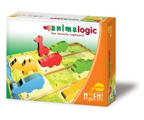 Huch & Friends 75457 Animalogic