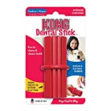 Kong Dental Stick Dog Toy, Medium, Red - Best Reviews Guide