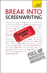 Break Into Screenwriting: Teach Yourself
