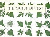 The Quilt Digest, Michael Kile, Roderick Kiracofe, 091332700X
