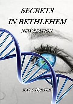 Secrets in Bethlehem by [Porter, Kate]