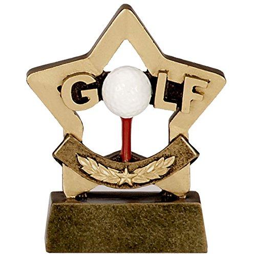 """Top Goal Scorer Football Trophy Award 8cm /"""" FREE ENGRAVING/"""""""