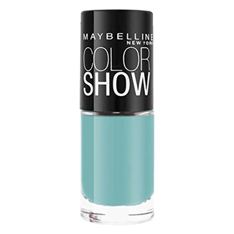 buy new maybelline color show limited edition nail polish 955