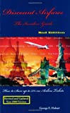 Discount Airfares, George E. Hobart, 0966572815