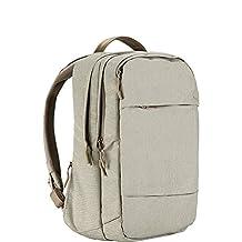 Incase City Backpack - Heather Khaki - INCO100207-HKH
