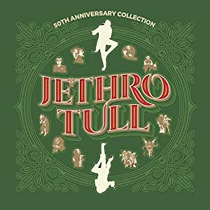 50Th Anniversary Collection [Vinilo]