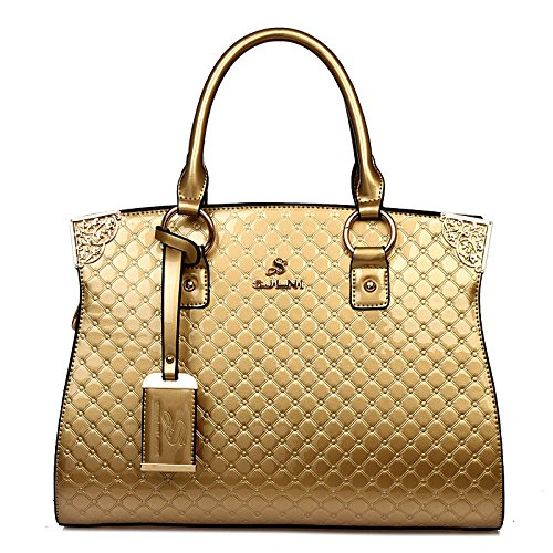 JPFCAK Fashion C De Bolso Tide Señora Street Big Bolsa Señora Hombro Bag qarRqSn