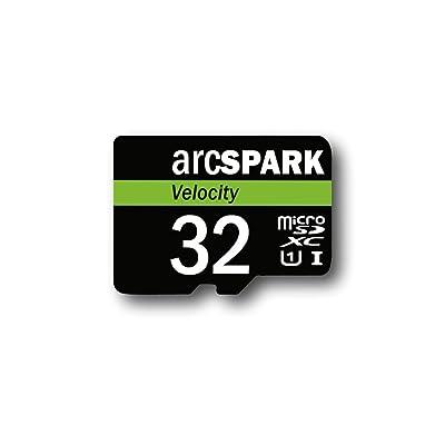 arcSPARK Velocity microSDHC U1 I [32 GB]