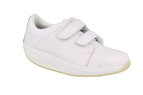 MBT Zende W, Zapatillas de Trabajo para Mujer: Amazon.es: Zapatos y complementos