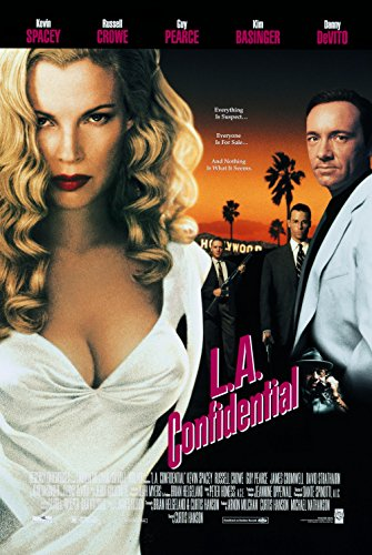 L.A. Confidential (1997) (Movie)