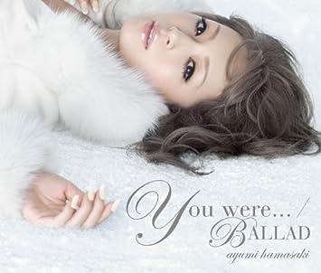 Amazon.co.jp: 浜崎あゆみ : You...