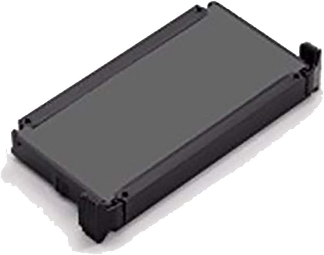 4846 Replacement Pad for the Trodat Printy 4911 Black 4822 4800,4820