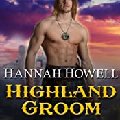 Highland Groom: The Highland, Book 8 | Hannah Howell