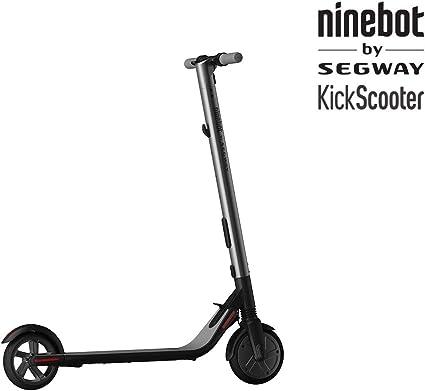 e scooter aufladen