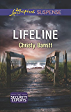 Lifeline (The Security Experts Book 2)