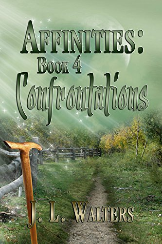 Confrontations: Affinities by [Walters, J. L.]