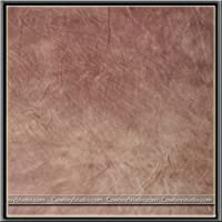 CowboyStudio 10x20 Hand Painted Tie Dye Muslin Photography Photo Backdrop - Brown