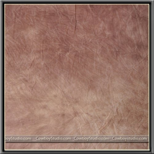 - CowboyStudio 10'x20' Hand Painted Tie Dye Muslin Photography Photo Backdrop - Brown
