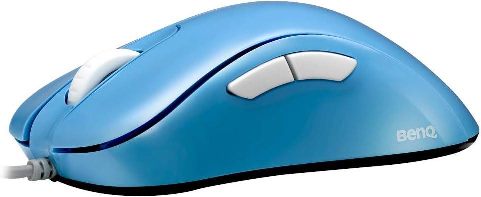 BenQ ZOWIE EC2-B Divina - Ratón para e-Sports, color Azul ...