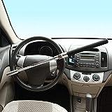 CARTMAN Heavy Duty Anti-Theft Steering Wheel Lock