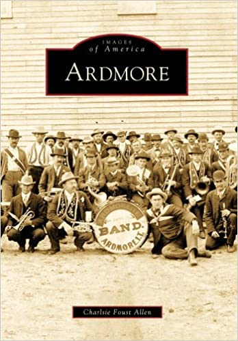 Ardmore (Images of America) by Charlsie Foust Allen (2009-09-16)