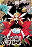 That Time I Got Reincarnated as a Slime, Vol. 4 (light novel) (That Time I Got Reincarnated as a Slime (light novel))