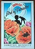 Dolly and the Bird of Paradise, Dorothy Dunnett, 0394523776