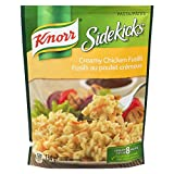 Knorr Sidekicks Creamy Chicken Pasta Side Dish, 8-count