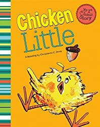 Chicken Little (My First Classic Story)