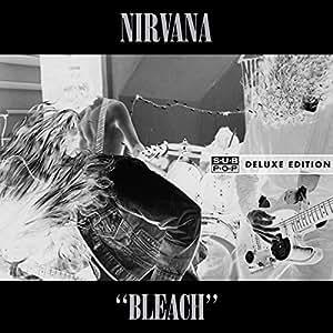 """Résultat de recherche d'images pour """"nirvana bleach"""""""