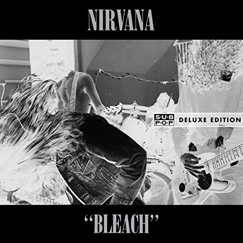 Nirvana Bleach (Deluxe Edition)