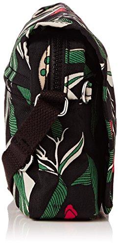 Delphin body Bag Multicolour Flower Fiesta Cross One Size Womens Pr Animal Kipling latin N FIwn5qXC