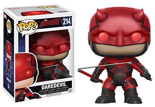 Pop! Marvel: Daredevil TV Daredevil Vinyl Figure