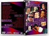 Flashback: Wrestling Superstars DVD