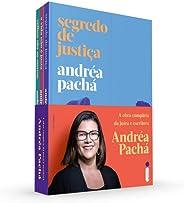 Coleção Andréa Pachá