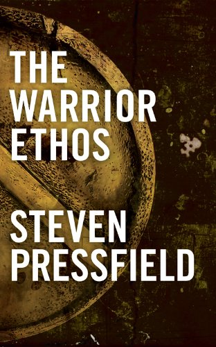 The Warrior Ethos cover