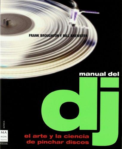 Descargar Libro Manual Del Dj Frank Broughton
