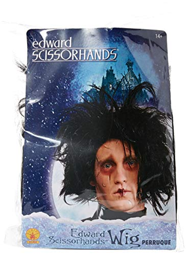 Edward Scissorhands Adult Costume Wig - coolthings.us