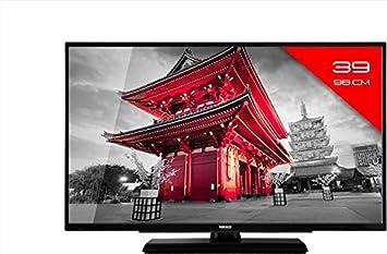 Nikkei 39F4001S - Televisor LED (39 Pulgadas, Full HD, DVB T2 ...
