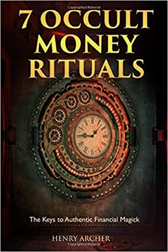 Amazon com: 7 Occult Money Rituals: The Keys to Authentic Financial