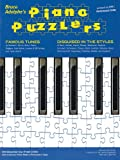 "Bruce Adolphe's Piano Puzzlers - As Heard on APM's """"Performance Today"