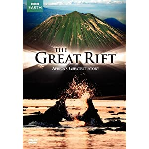 The Great Rift: Africa