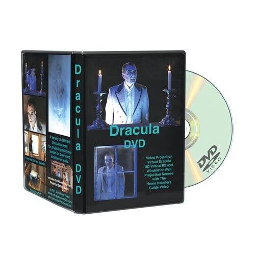 Morris Costumes Dvd Virtual Dracula Effects]()